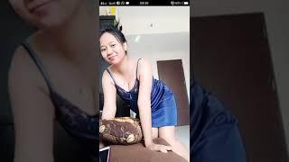 Download Video Bigo live hot pakai baju tidur kelihatan anu nya MP3 3GP MP4