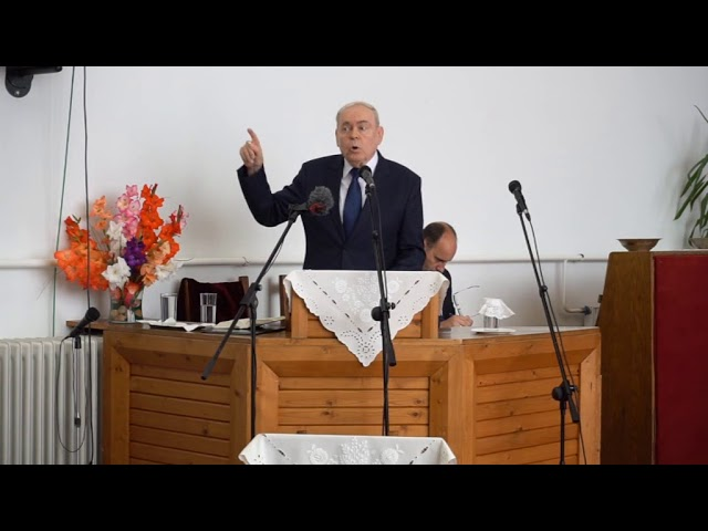 Teológiai nap 2018-07-29