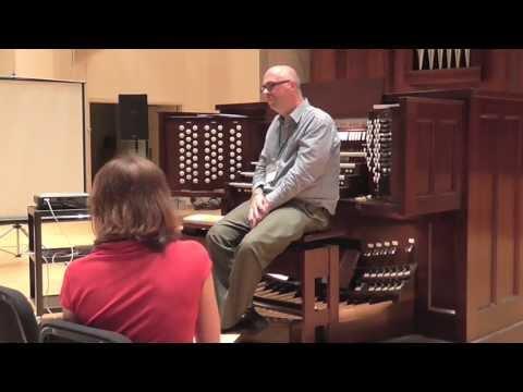 How do I Play the Hallelujah Chorus - Tim Allen