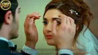 Aashiqi 2 | Kyuki Tum Hi Ho | Murat And Hayat Feat Rb Entertainment | Raman Bhat