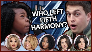 Asking Strangers About Kylie Lip Kits & Fifth Harmony