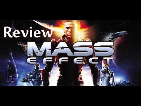 Mass Effect 1 – Worth it? – [ Retrospective / Review ] - 2017