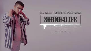 Bilal Sonses - Nefret  Berat Demir Remix  Resimi