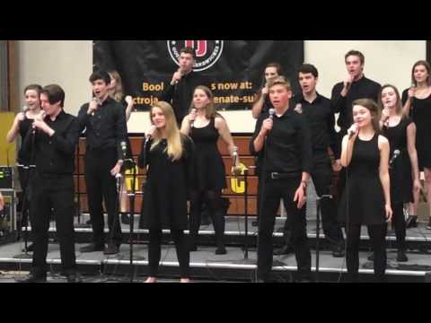 2017 TC Music Boosters Concert