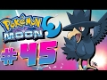 LILLIE GÅR OVER EN BRO! Dansk Pokémon Moon #45