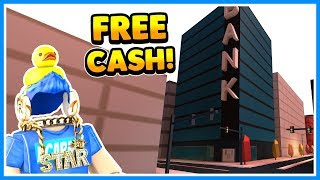 🔴FREE 100,000 CASH! | Roblox Live Stream | Come Join & Play With Me!