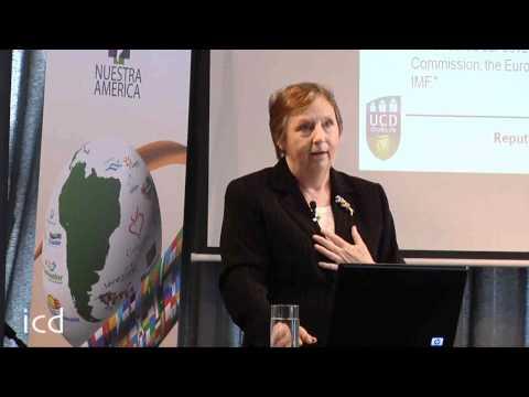 Mary Lambkin, Professor of Marketing, Quinn School of Business, University College Dublin, Ireland