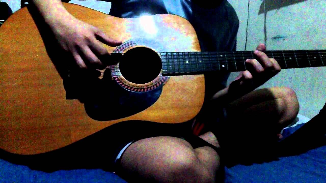Santa Clara Pinong Pino Acoustic Guitar Version