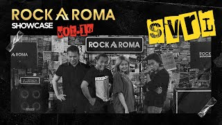 RockAroma Showcase #Vol.16 | SVRL