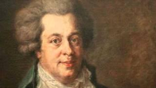 Mozart - Cos¦- fan tutte K588  'Soave sia il vento' (Fiordiligi, Dorabella \u0026 Don Alfonso)