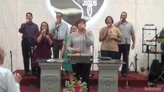 Medley de Himnos   # 2 ---   Arpas Celestiales