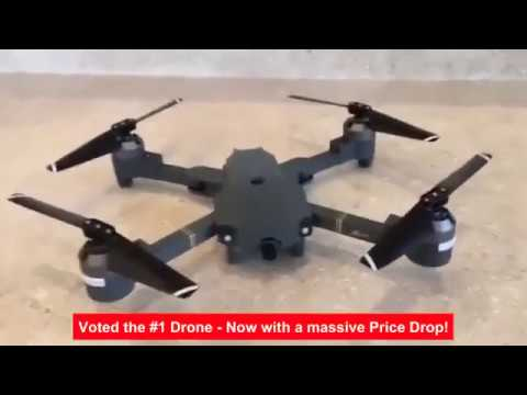 Blade720 - Foldable Drone