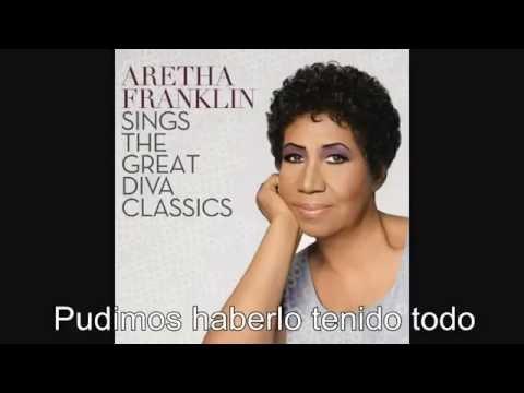 Aretha FranklinRolling In The Deep Subtitulada Spanish Subtitles