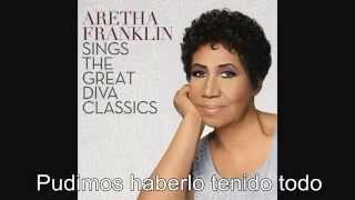 Aretha Franklin   Rolling In The Deep Subtitulada Spanish Subtitles