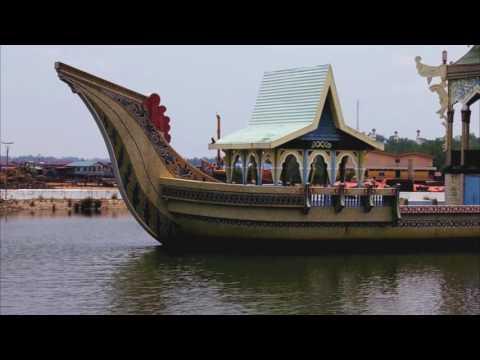 Tempat Tempat Menarik Di Brunei