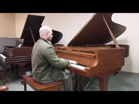 Hilton Piano Workshop