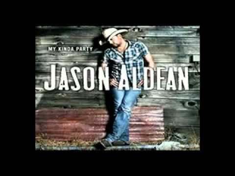 Jason Aldean - Texas Was You Lyrics [Jason Aldean's New 2012 Single]