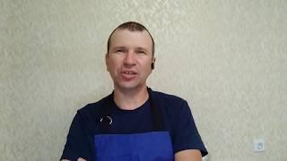 Позём (юкола) из щуки. Пошаговый рецепт