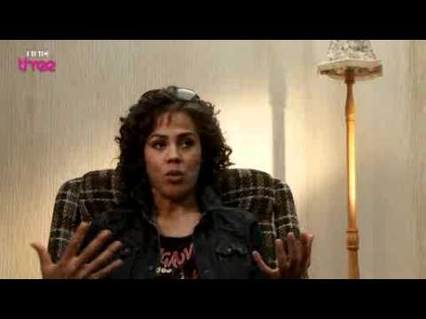 Being Human  Lenora Crichlow on the Annie Broadcasts