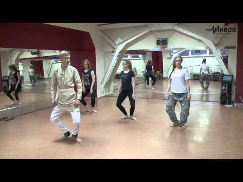 Индийские танцы видео уроки для начинающих детей
