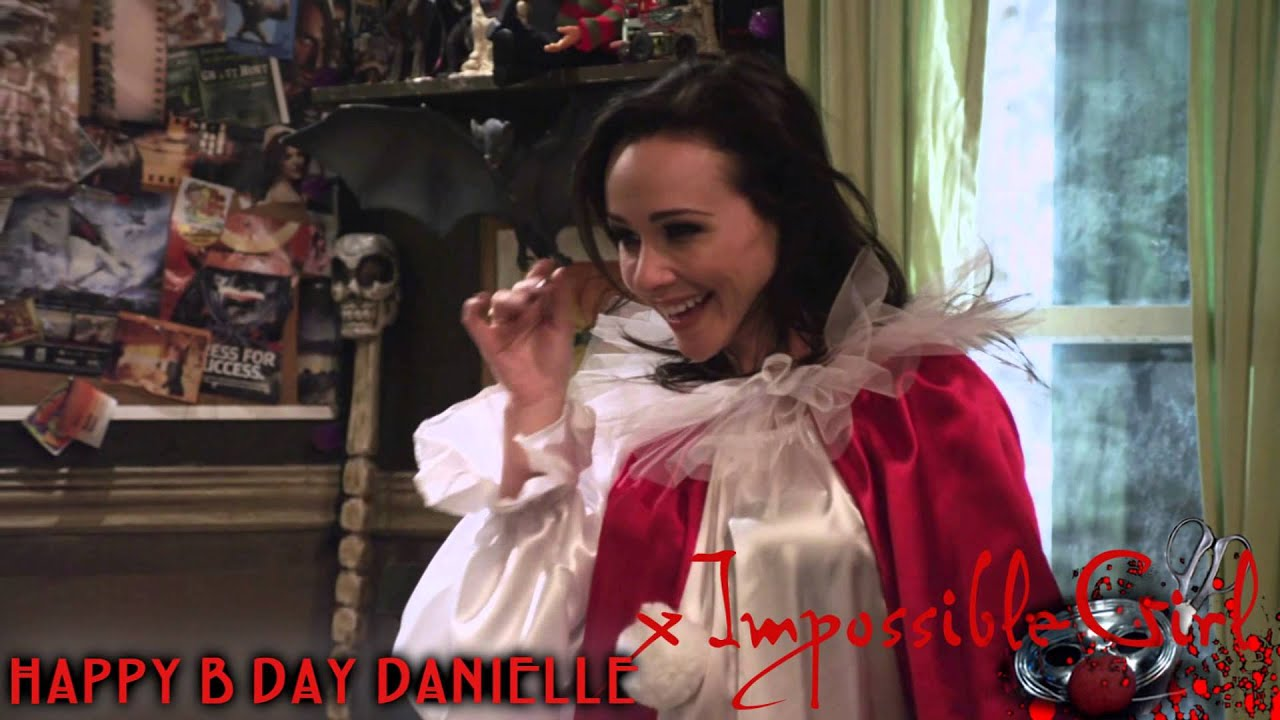 Danielle harris in halloween ii 2009 - 1 3