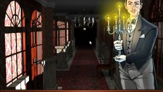 Lets Play - The Secret of Margrave Manor [Part #1]