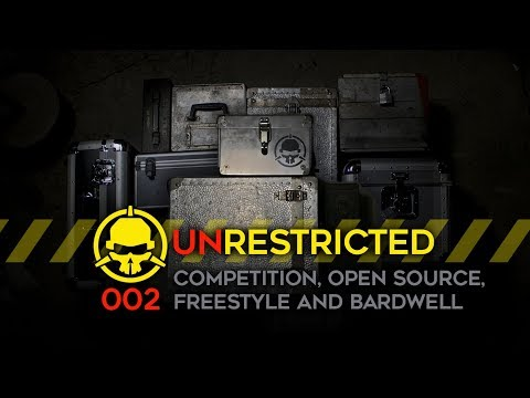 Unrestricted Podcast Ep002 - Competition and Open Source with Joshua Bardwell