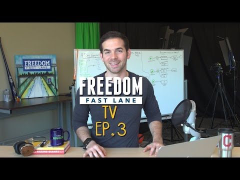 Making Money In The Stock Market, And When To Quit | #FFLTV Ep 3