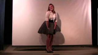 Ethical Fashion Show: Tribe students present sustainable fashion
