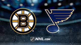 Schwartz's pair leads Blues to 2-1 win in overtime