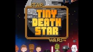 Скачать Star Wars Tiny Death Star Part 1 Gameplay Walkthrough On IPad