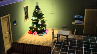 How to Get the Christmas Tree for The Sims 3 Seasons