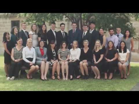 NSW Government Graduate Program: I work for NSW