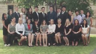 NSW Government Graduate Program: I work for NSW