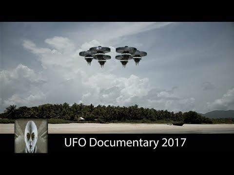 UFO Documentary November 6th 2017