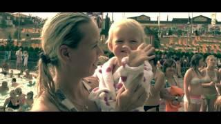 EGO ft. Robert Burian-ZIJEME LEN RAZ, Tatralandia summer beach party 2012