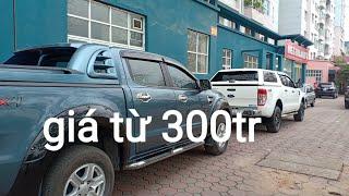 Xe bán tải giá từ 330tr lh 0944970992 ( đã bán )