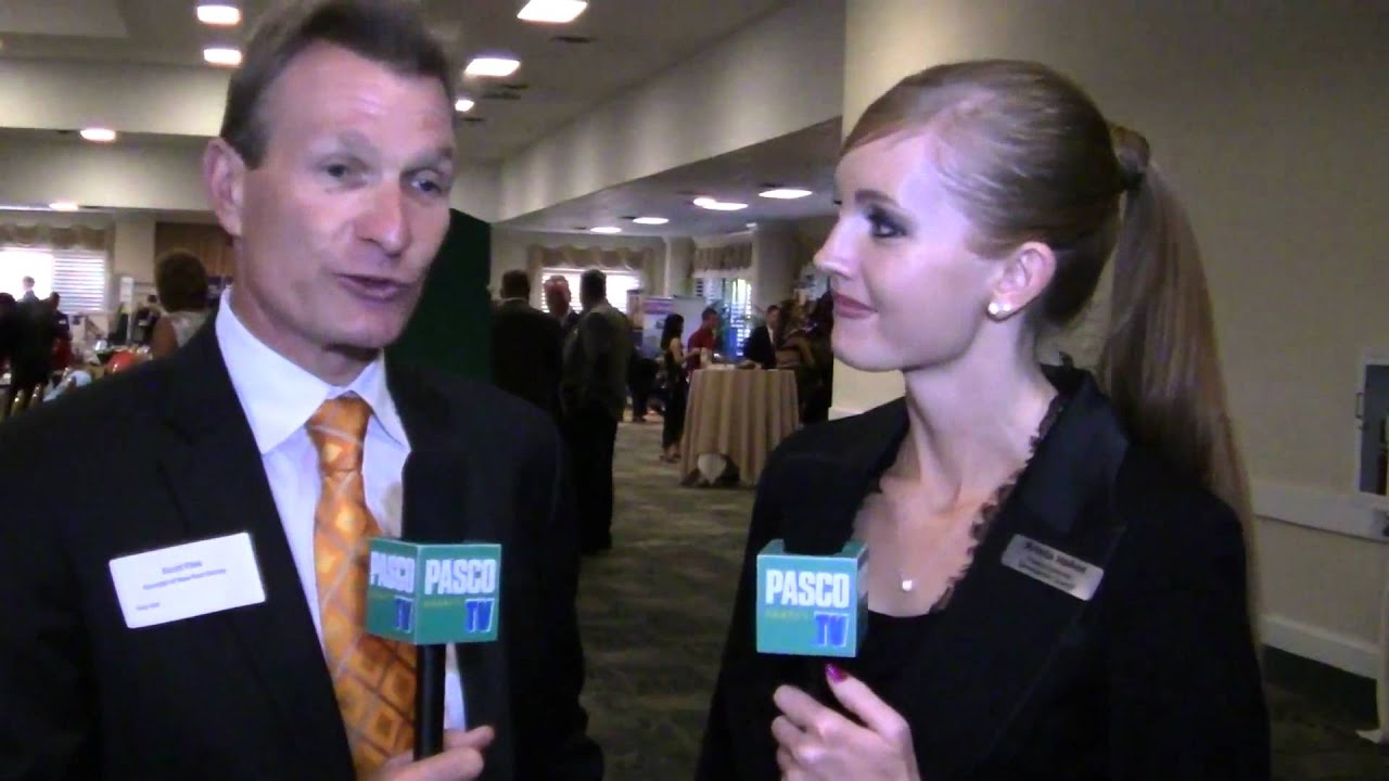 Scott Fink CEO of Hyundai of New Port Richey on PascoCounty TV