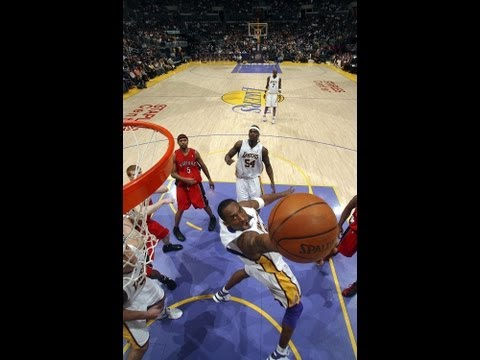 Kobe Bryant's Top 10 Plays of 2006-2007 NBA Season