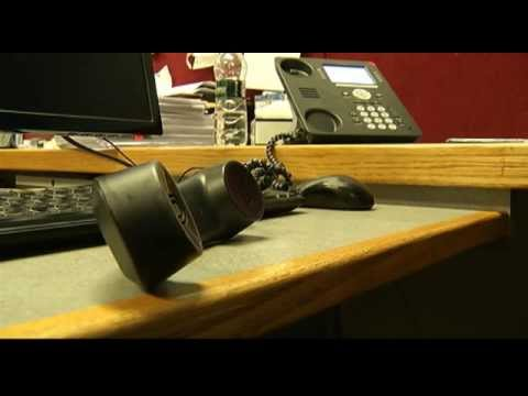 Camden family shares story of suspicious phone call, hopes to help others
