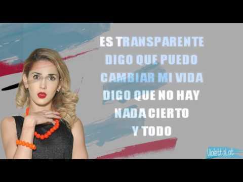 Violetta 3 - Quiero (Mercedes Lambre) (Karaoke Instrumental)
