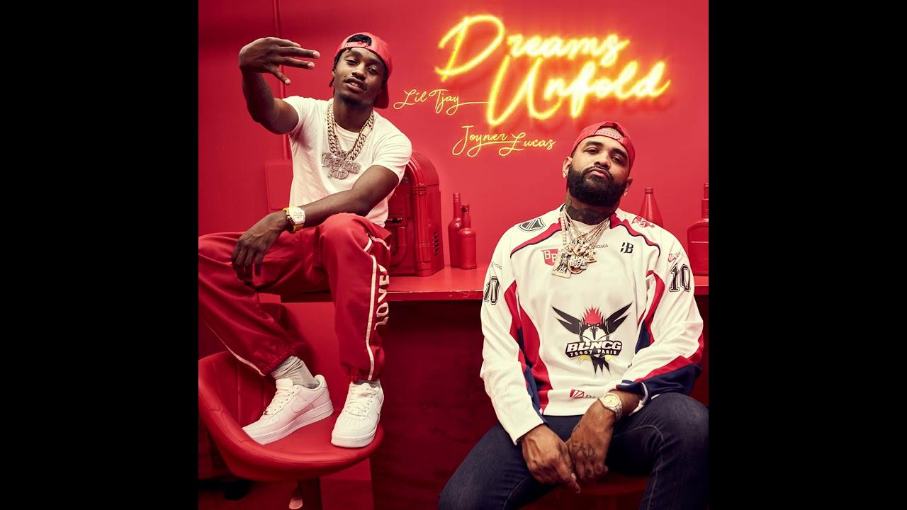 Download Joyner Lucas & Lil Tjay - Dreams Unfold (Official audio)