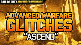 Call of Duty: Geavanceerde Oorlogvoering - Out van de Kaart Ascend Hotel [AW Glitches]