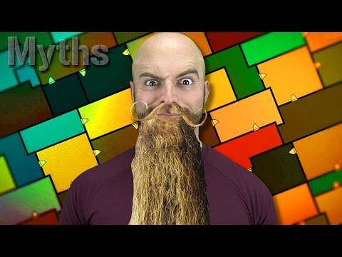 7 MYTHS You Still Believe About FACIAL HAIR!