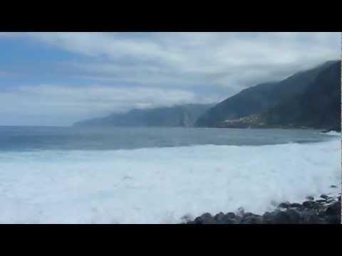 Summertime Northwest Madeira Surf 2012 Part 7