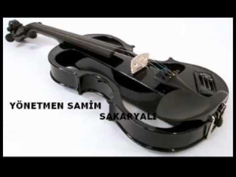 Samim Sakaryali-2012