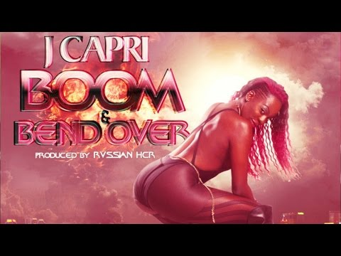 J Capri - Boom And Bend Over - August 2014