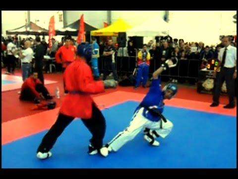 Torneo di Arti Marziali : Combattimento - YouTube