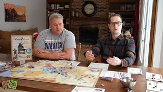 Review: Here I Stand from GMT Games - The Players' Aid