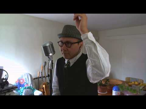 Fly Me To The Moon (Frank Sinatra/Dany Brillant) cover